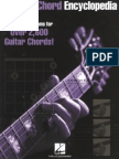 GuitarbGuitarra.. M Picture Chord Encyclopedia