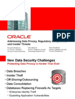 Oracle Database 11g - Session1 Material