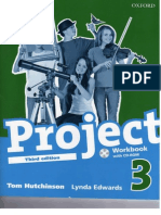 Project 3 Third Edition - WB