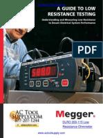 Ac-Megger DLRO AG en V01