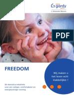 Ihc Freedom Brochure