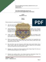 NCVS-Standar Dan Petunjuk Teknis NCVS - BAB 1 Juknis NCVS