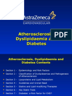 Atherosclerosis, dyslipidaemia and diabetes slides.ppt