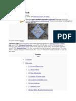 Geronimo Stilton list
