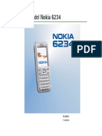Nokia 6234 - Desconocido