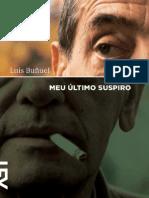 Meu Ultimo Suspiro - Luis Bunuel