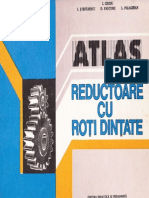 Atlas-Reductoare Cu Roti Dintate