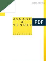 Asnago & Vender Un Estil Atemporal