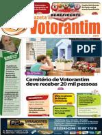 Gazeta de Votorantim Edição 142