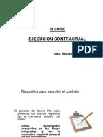 III Sesion Arequipa