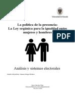 Trabajo Analisis Electoral