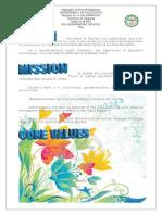 Teachers Portfolio Introduction