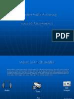 interactive media authoring
