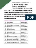 Bsc. II Year Sem III & IV 2014-15 Onwards