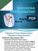 Materi Diagnosa Keperawatan