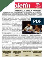 El Boletín de IUC Los Llanos de Aridane - 3