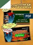 Introducción a las Ecuaciones (Versión Cómic)