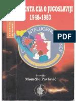 Dokumenta CIA o Jugoslavji 1948-1983