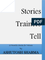 Stories Trainers Tell - Ebook