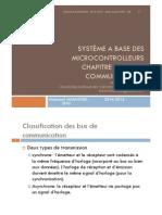 Sbmc Chapitre 5 - Bus de Communication