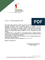 TOLOMEO 2010 GIUGNO DDG AMBIENTE CORPO FORESTALE