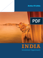 ADL InvestmentdestinationIndia