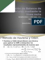 ecuaciondebalancedematerialesmediantelalinea-140714113854-phpapp01