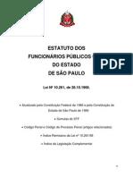 Estatuto Func Public Esp