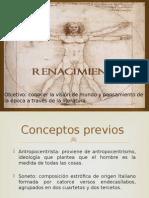 Período del Renacimiento