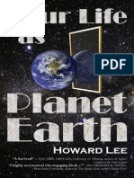 Your Life as Planet Earth