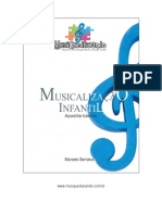 Apostila de Musicalizacao Infantil Basica (1)