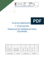 Ser Me Pl Hse 002 Plan de Emergencia Servcon