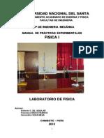 Manual Prac Exp Fisica i 2015 II