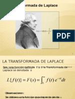 7.-Transformada de Laplace