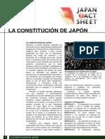 Constitución Japonesa