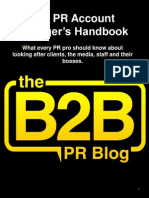 C black the pr professionals handbook powerful practical c black the pr professionals handbook powerful practical communications public relations television fandeluxe Choice Image