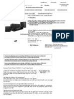 Philips HTD3510G 5.1 Hom...pdf