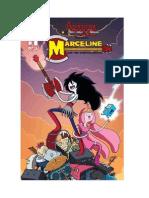 Marceline y Las Reinas Del Grito Parte 1 de 6