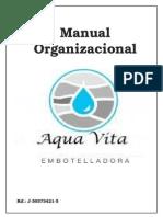 Aqua-manual de Organizacion (2)