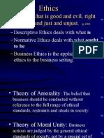 Ethics 2
