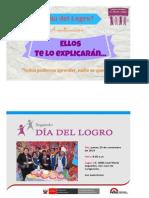 Dia Del Logro Imagenes