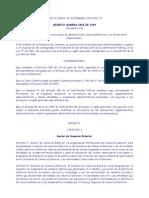 Decreto-2553-1999