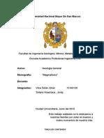 Gaseoducto Sur Peruano Monografia