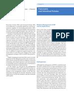 Pancreatic and Intestinal Fistulas