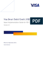 Vsdc Issuer Ig Vis 1.5