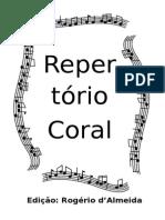 Capa Coral Infantil