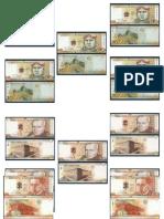 Monedas y Billetas