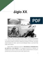 Ensayo Del Siglo XX 2
