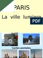 Paris Mba