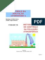 Controle de Poluição (Precipitador)